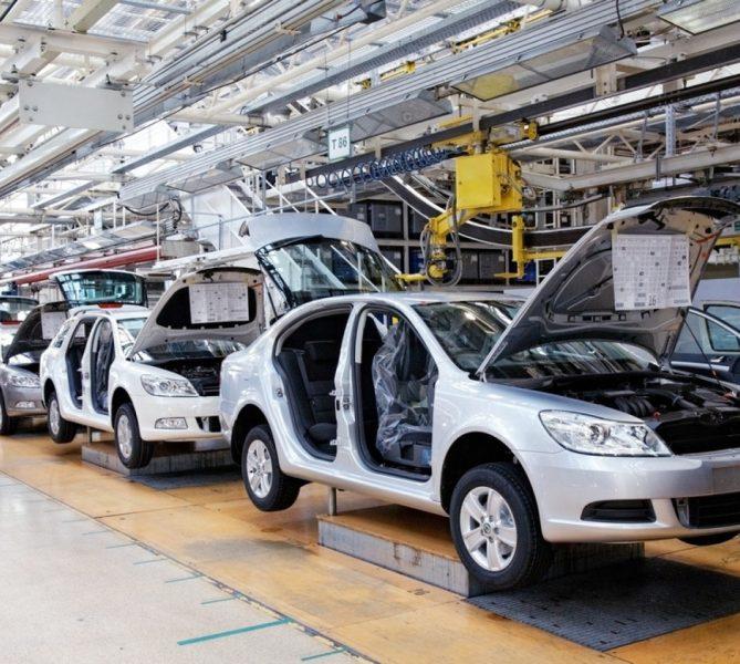 Automotive-industry-analysis